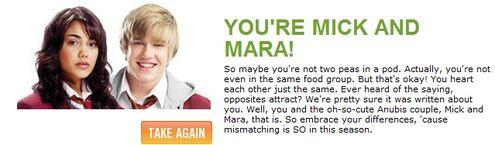 Mickra I am