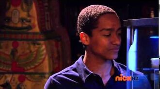House of Anubis Funniest Moments 1