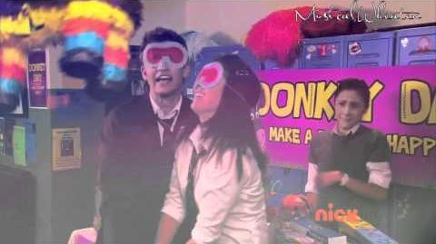 *Peddie* Fall For You
