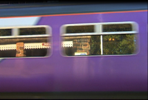 Trainpremiere