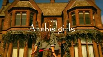 Anubis Girls – House of Anubis intro Gilmore Girls style