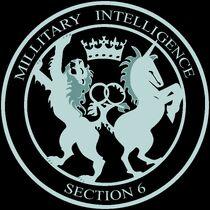 British Intelligence Logo