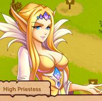 High Priestess Thumbnail