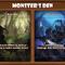 Monster's Den Thumbnail