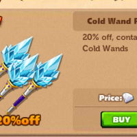 Cold Wand Pack Thumbnail