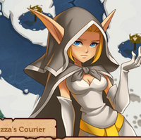 Rizza's Courier Thumbnail