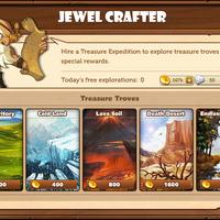 Jewel Crafter Thumbnail
