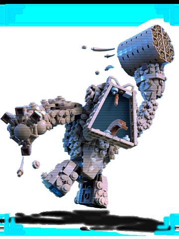 Clayface The Lego Batman Movie Wikia Fandom Powered By