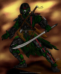 Malek Swords