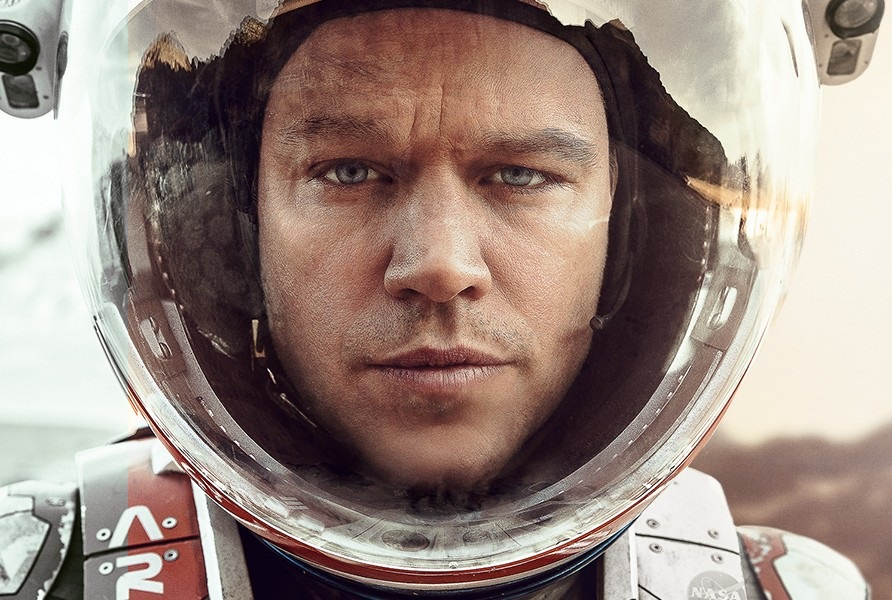 Image result for mark watney