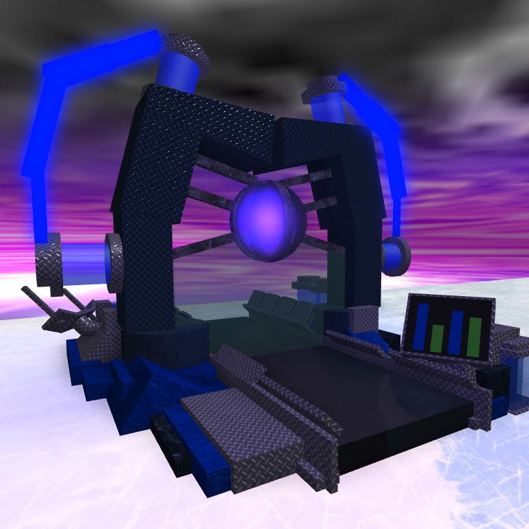True Overlord Device   The Miner's Haven Wikia   FANDOM ...