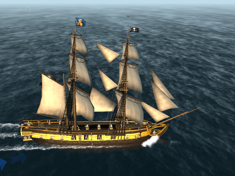 The Pirate Caribbean Hunt Wiki