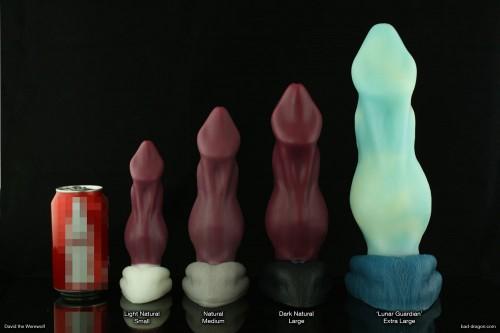 Discovered drogon cock dildo video