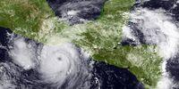2012 East Pacific hurricane season