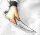 Ellen's Knife
