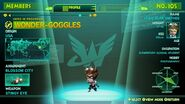 Wonder-Goggles