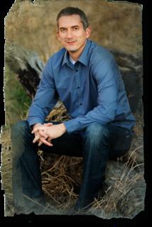 James-Dashner-author
