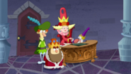 S2e20a delightful and the gnome king shaking hands