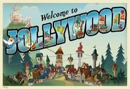 Welcome to Jollywood Promotional Image
