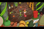 It's Starchbottom's Birthday Party 5