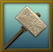 Stone Warhammer