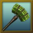 Silveroak Hammer