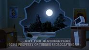 GB302SHELL GumballsBedroom DestroyedWall Layout