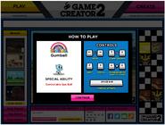 Game Creator 2 The Amazing World Of Gumball Wiki
