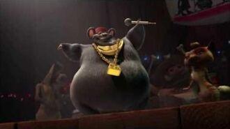 Mr. Boombastic ft.Biggie Cheese