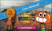 Bronze Win