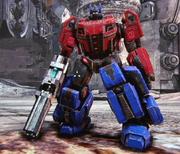 Transformers-fall-of-cybertron-optimus-test-model
