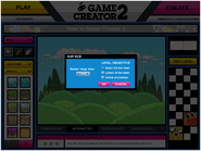 Game Creator 2 Screen2