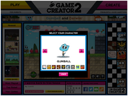 Game Creator 2 Screen5