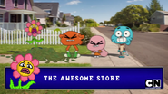 THE AWESOME STORE