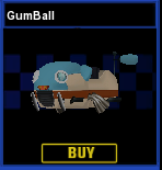 Gumball Kart