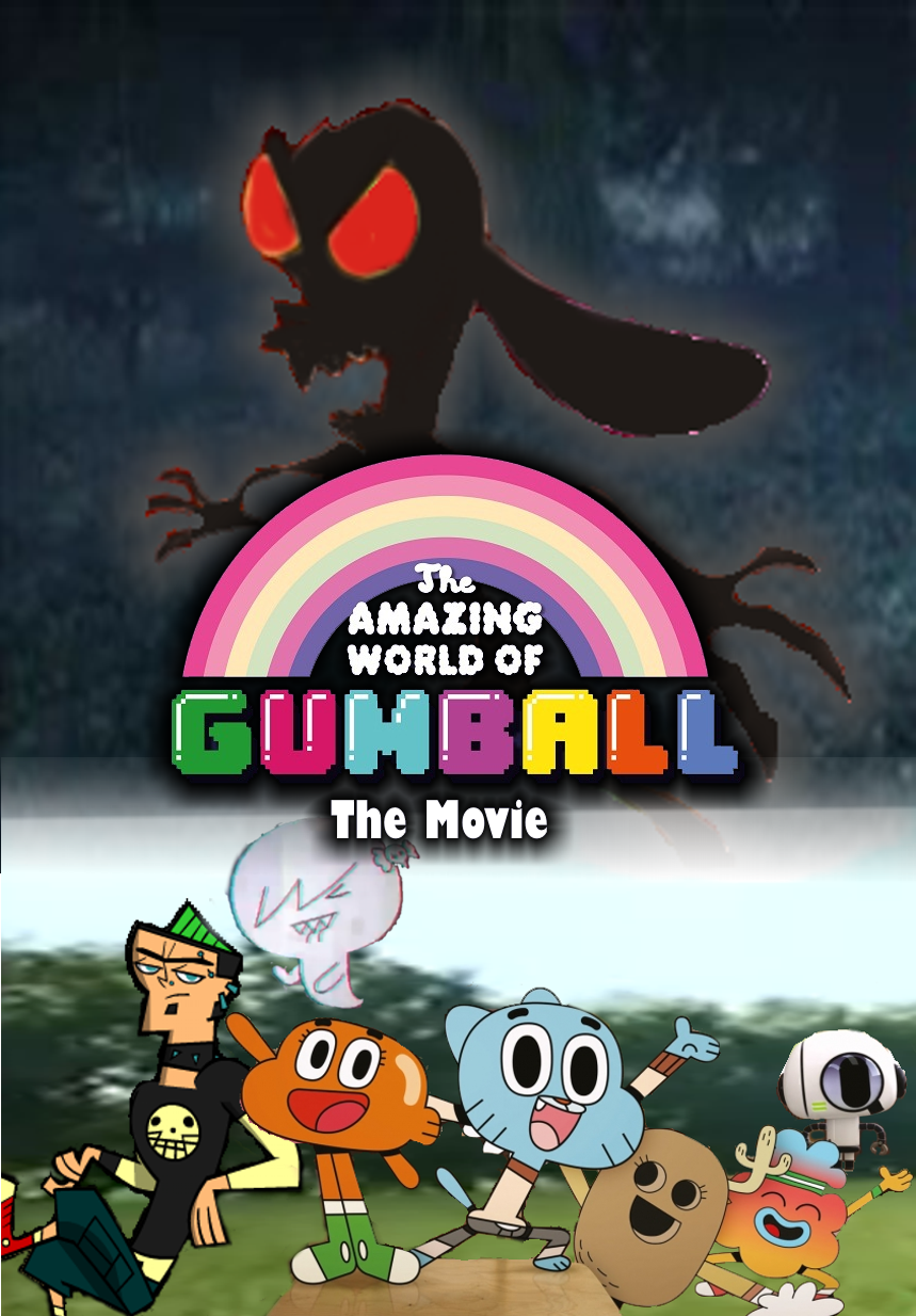 The Amazing World Of Gumball The Tba Image - The Ama...
