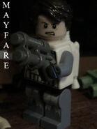 MayfarePoster