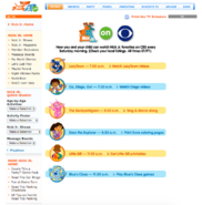 Nick Jr. on CBS - The Backyardigans Nickelodeon NickJr.com Characters Cast Schedule
