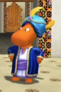 Sultan Tyrone