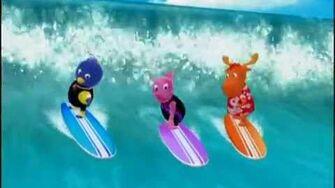 Backyardigans - 15 - Surf's Up-0