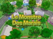 Les Mélodilous Le Monstre Des Marais
