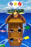 The Backyardigans Game Pirate Captain Tasha