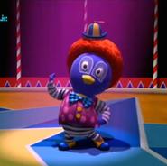 Clown pablo