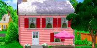 Uniqua's House