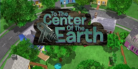 To the Center of the Earth