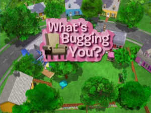 What's-Bugging-You?