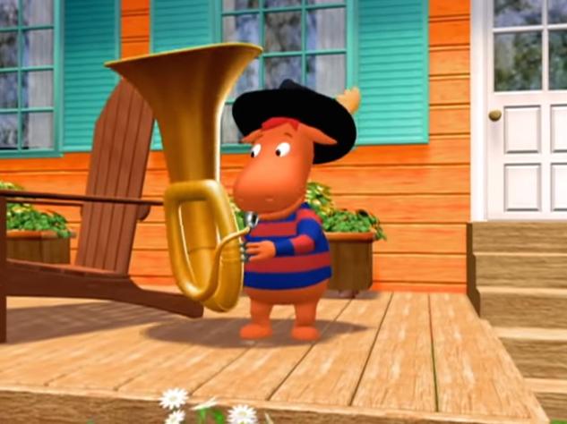 Tuba Polka | The Backyardigans Wiki | Fandom powered by Wikia