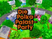 Die Hinterhofzwerge Die Polka-Palast-Party
