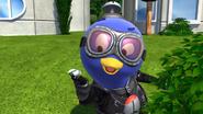 The Backyardigans Robot Rampage P1 15 Pablo