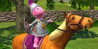 Knight Uniqua